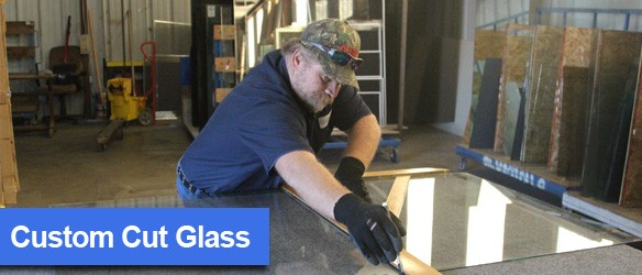 Furniture Glass Repair And Tables Tops Glass Replacement - Custom cut wood table top