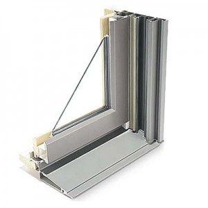 Fiber Glass Windows