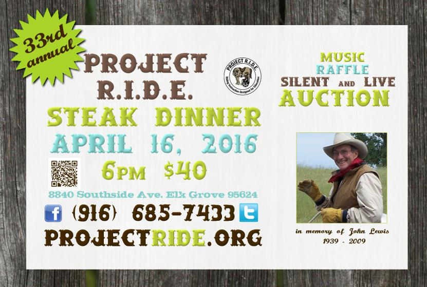Elk Grove Event
