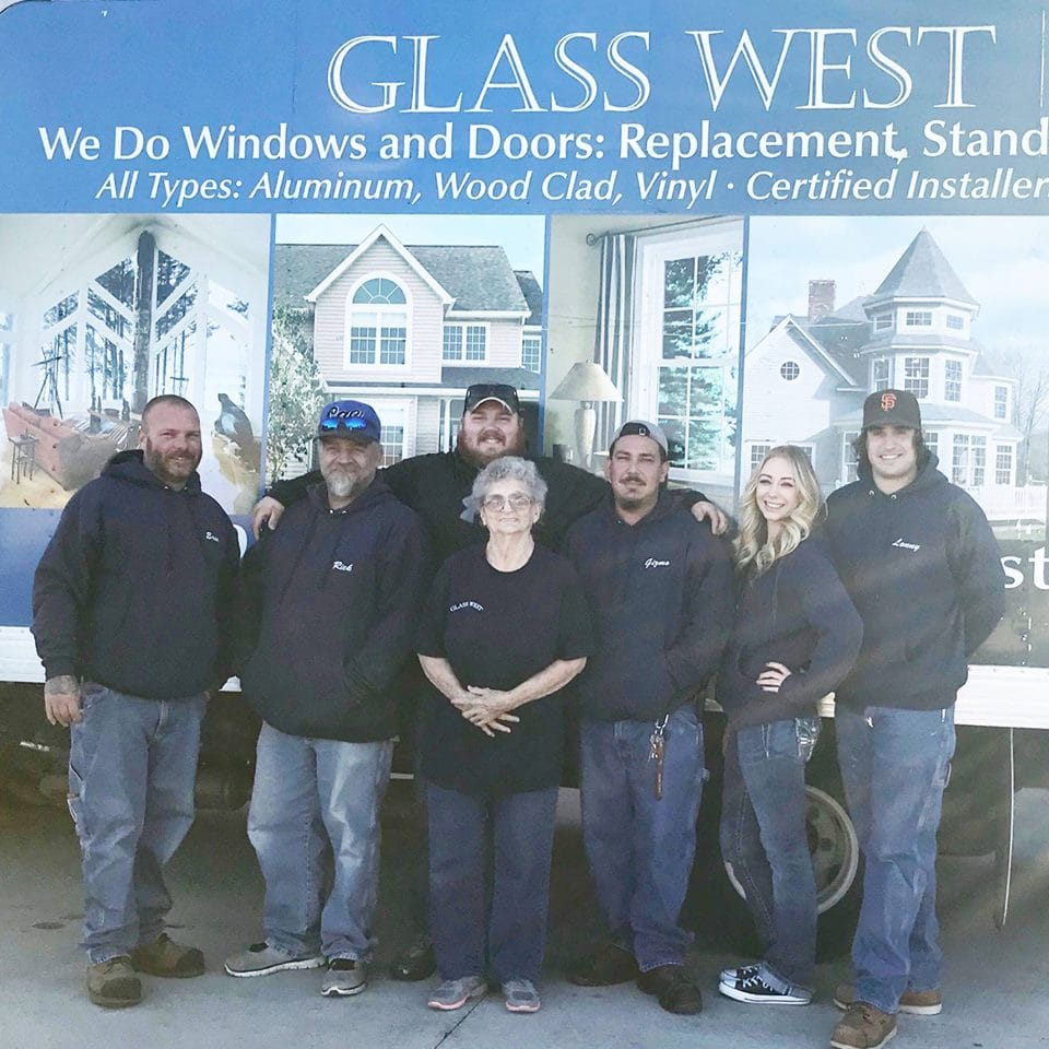 glass replacement reviews glass west