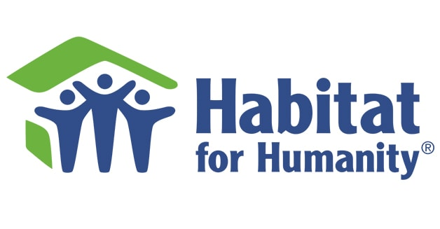 habitat for humanity donation