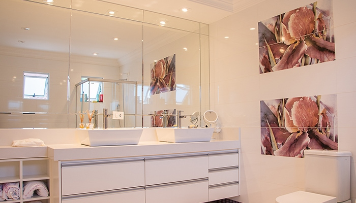 Types Of Mirrors We Cut And Install: Bathroom ...