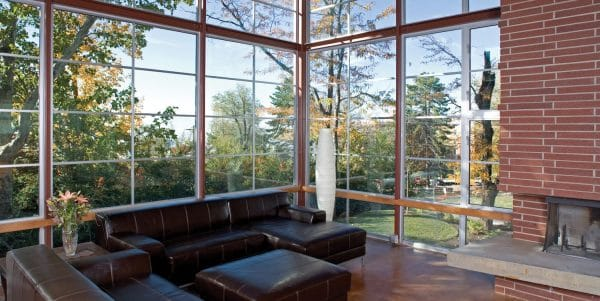 Styles of Window Frames