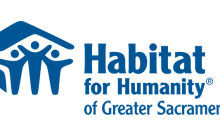 glass west and habitat for humanity sacramento