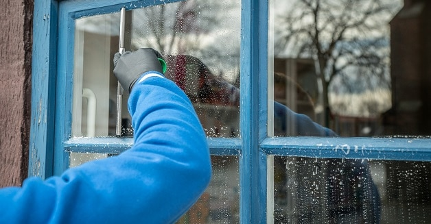 how to maintain your home windows