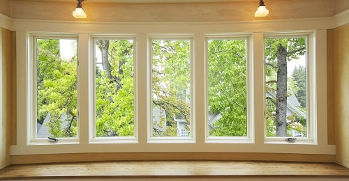 replacing old wood windows
