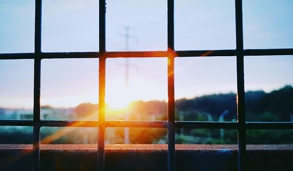 benefits of natural light