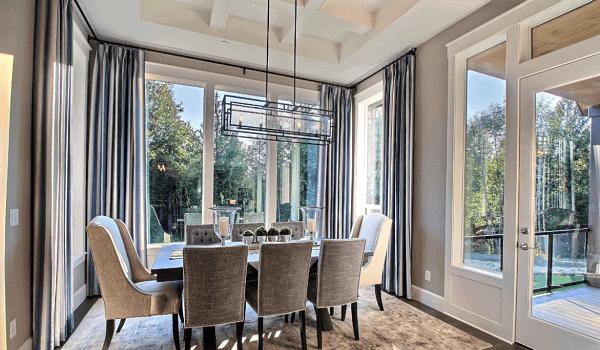 benefits of floor to ceiling windows