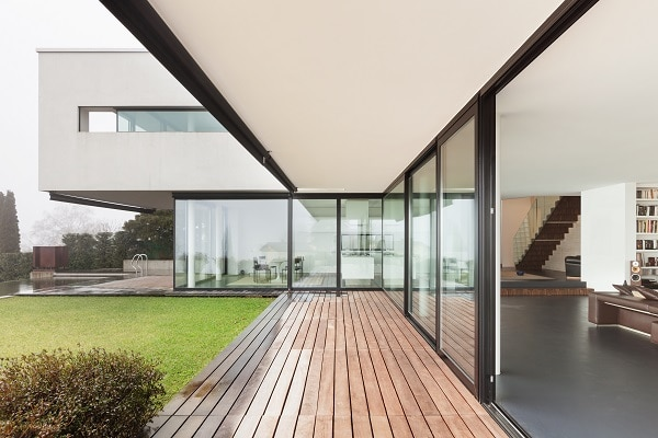 pros and cons of floor to ceiling windows